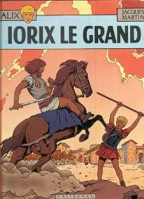 Iorix le Grand - (Alix 10)