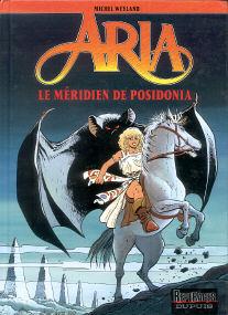 Le Méridien de Posidonia - (Aria 8)