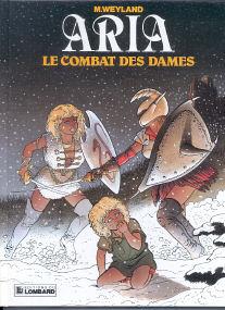Le Combat des Dames - (Aria 9)
