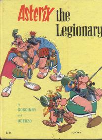 The Legionary - (Asterix 10)