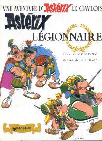 Légionnaire - (Asterix 10)