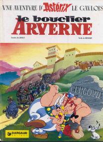 Le Bouclier Arverne - (Asterix 11)