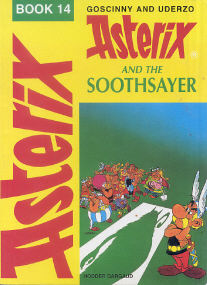 And the Soothsayer - (Asterix 14)
