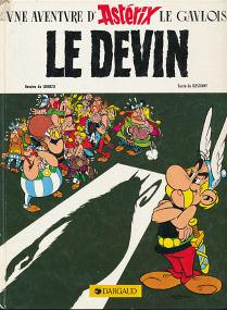 Le Devin - (Asterix 19)