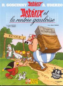 Et la Rentrée Gauloise - (Asterix 32)