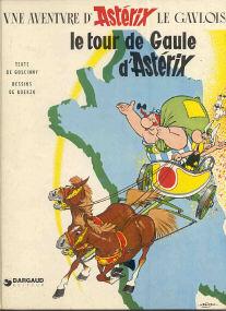 Le Tour de Gaule d'Asterix - (Asterix 5)