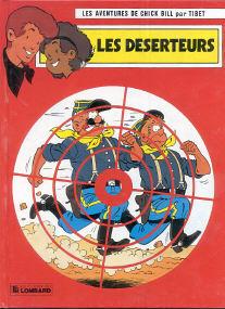 Les Deserteurs - (Chick Bill 51)