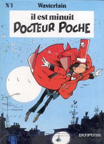Il est Minuit Docteur Poche - (Doctor Poche 1)