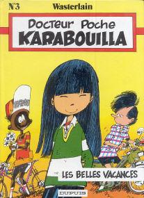Karabouilla - (Doctor Poche 3)