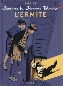 L'Ermite - (Jerome K. Jerome 24)