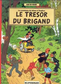 Le Tresor du Brigand - (Johan et Stephan 2)
