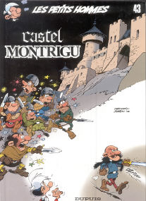 Castel Montrigu - (Les Petits Hommes 43)