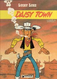 Daisy Town - (Lucky Luke 51)