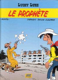 Le Prophète - (Lucky Luke 68)