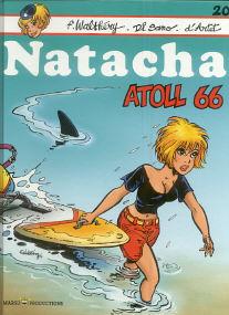 Atoll 66 - (Natacha 20)