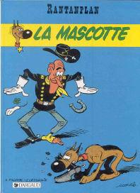 La Mascotte - (Rantanplan 1)