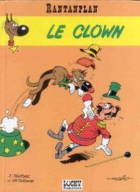 Le Clown - (Rantanplan 4)