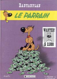 Le Parrain - (Rantanplan 2)