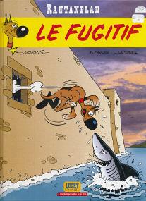 Le Fugitif - (Rantanplan 7)