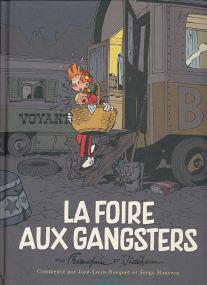 La Foire aux Gangsters - (Spirou et Fantasio 1001)