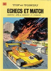 Echecs et Match - (Tif et Tondu 30)
