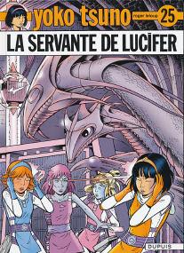 La Servante de Lucifer - (Yoko Tsuno 25)