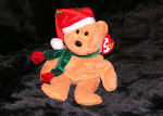 2003 Holiday Teddy - (Jingle / Basket / Halloweenies)