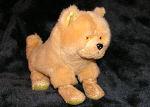 Dog - (Zodiac Beanies)