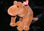 Humphrey - (Beanie Buddy)