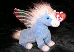 Pegasus - (Beanie Baby)