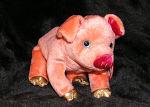 Pig - (Zodiac Beanies)