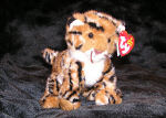 Stripers - (Beanie Baby)
