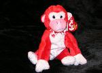 Valentine - (Beanie Baby)