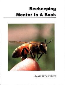 Beekeeping -- Mentor In A Book