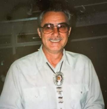 Ron Libby