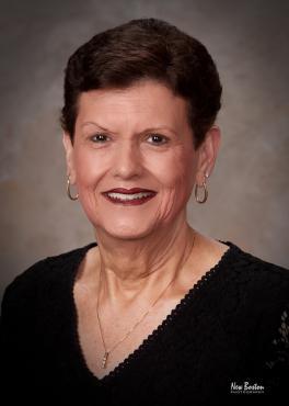 Nelda M. Eaton