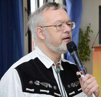 Michael Curschmann