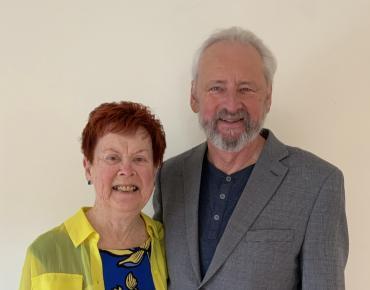 Gary and Barb Dean
