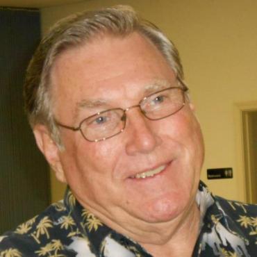 Bob McVey
