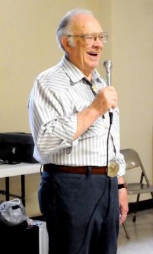 Ernie Auringer