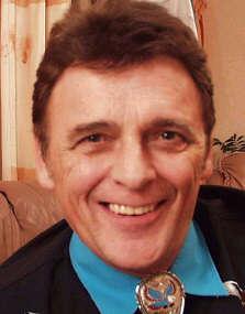 Alan E. Covacic