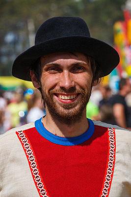 Aleksandr Kozin