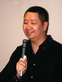 Andy Chong
