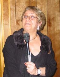 Anna MacDougall
