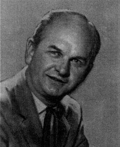 Arnie Kronenberger