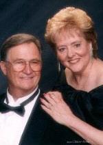 Barbara and Wayne Blackford