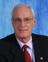 Barry Clasper