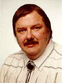 Bengt Ericsson