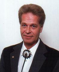 Bengt Geleff