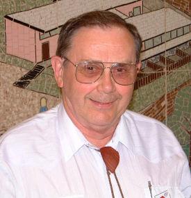 Bert Swerer